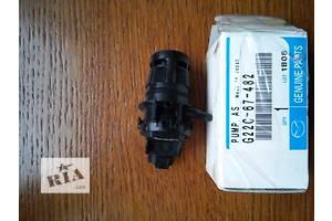 Новые Моторчики омывателя Mazda 3