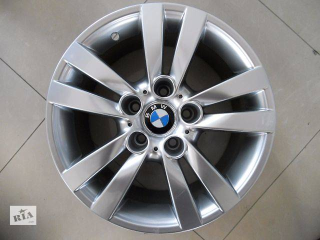 купить бу Продам новые R16 5x120 диски на BMW 3,5 Оригинальные в Харкові