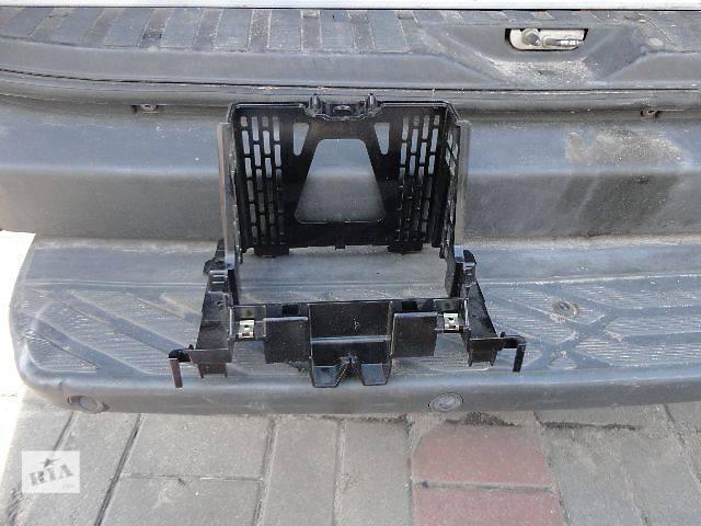 купить бу Продам шахту для магнитолы на Mercedes Spr 906 / Vito Viano 639 в Смеле