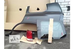 Новые Стекла в кузов Toyota Venza