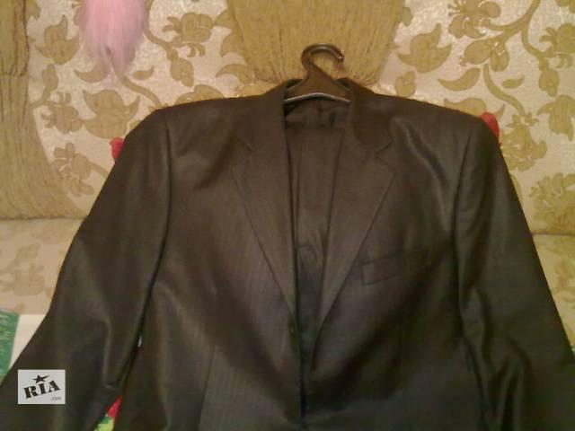 Продаю мужской костюм- объявление о продаже  в Трускавце