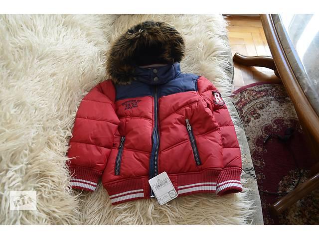 бу Продаю Германскую куртку C&A для мальчика р.110 в Тернополе