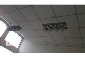 Продаю итальянские алюминиевые светильники