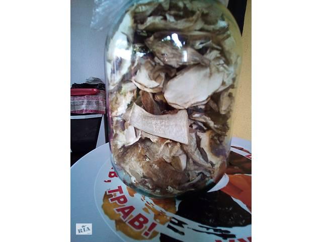 купить бу Белый гриб Карпатский сушеный в Ужгороде