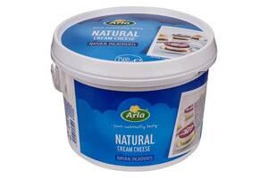 Буко Крем сир натуральний 70%, 1.5 кг& quot; ARLA& quot;
