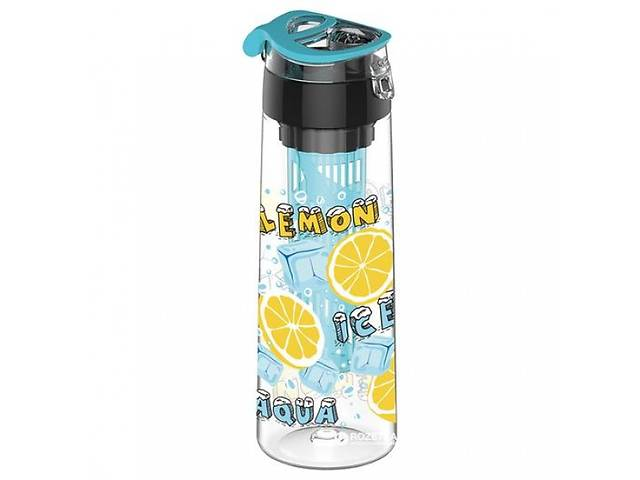 Бутылка для спорта Renga 700 мл Atlas Lemon, 900028 L- объявление о продаже  в Чернигове