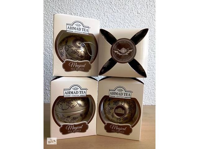 продам Чай AHMAD (сувенирный) бу в Ивано-Франковске
