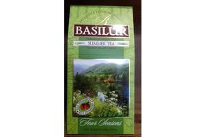 """Чай """"Базилур"""" Лето"""