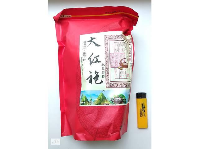 """продам Чай """"Да Хун Пао"""". Упаковка 250 грамм бу в Чернигове"""