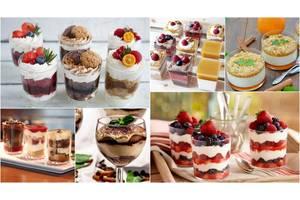 Десерты для сладкого стола (кэнди бар) на заказ! Буковель