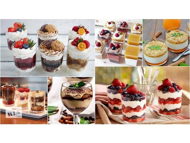 продам Десерты для сладкого стола (кэнди бар) на заказ! Буковель бу в Буковеле