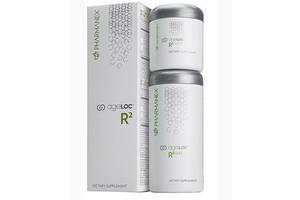 Диетическая добавка ageLOC R2, детокс + заряд энергии днем + здоровый сон ночью