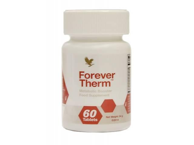 продам Диетическая добавка «Forever Therm» - борьба с лишним весом бу в Киеве