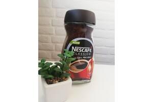 Кофе Nesscaffe Classico