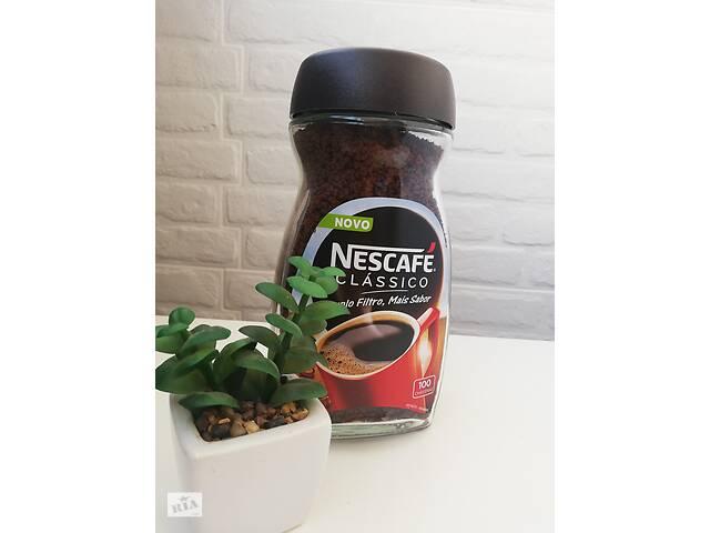 продам Кофе Nesscaffe Classico бу в Ирпене