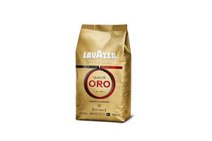 Кофе в зернах Лавацца 1 кг. (Lavazza Qualita Oro)