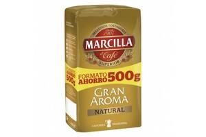 MARCILLA Gran aroma natural арабика эконом упаковка