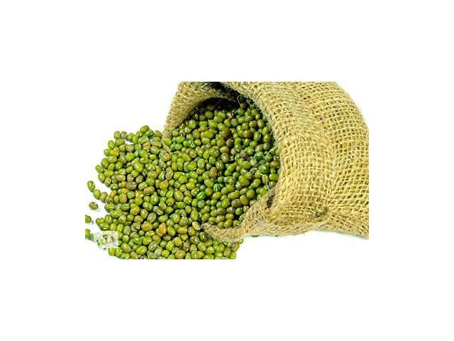 купить бу Маш бобы мунг для проращивания 0,5кг в Николаеве
