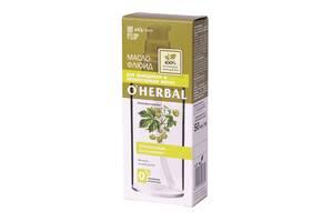 Масло-флюид для вьющихся и непослушных волос O Herbal, 50 мл