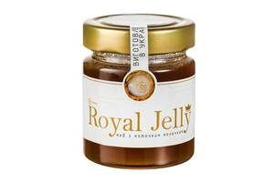 Медова композиція APITRADE Royal Jelly 240 г