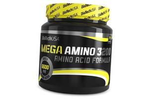 Mega Amino 3200 - 300 шт