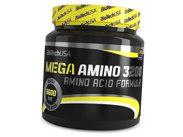 продам Mega Amino 3200 - 300 шт бу в Нововолынске