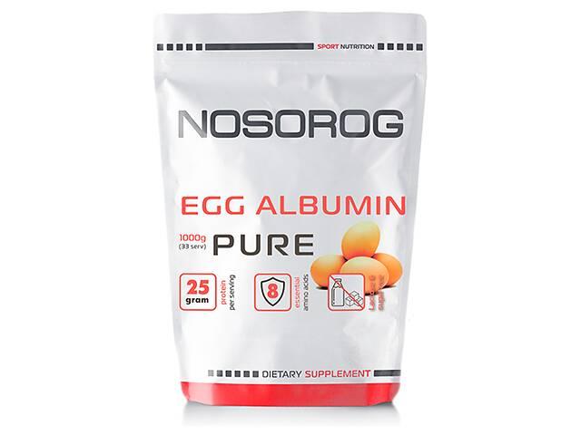 Nosorog Egg Albumin натуральный, 1 кг- объявление о продаже  в Мариуполе