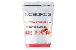 Nosorog Ultra Formula тоффи-карамель, 1 кг