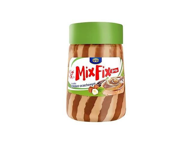 продам Паста Mix Fix горіхово-шоколадна Kruger 380 гр. бу в Киеве