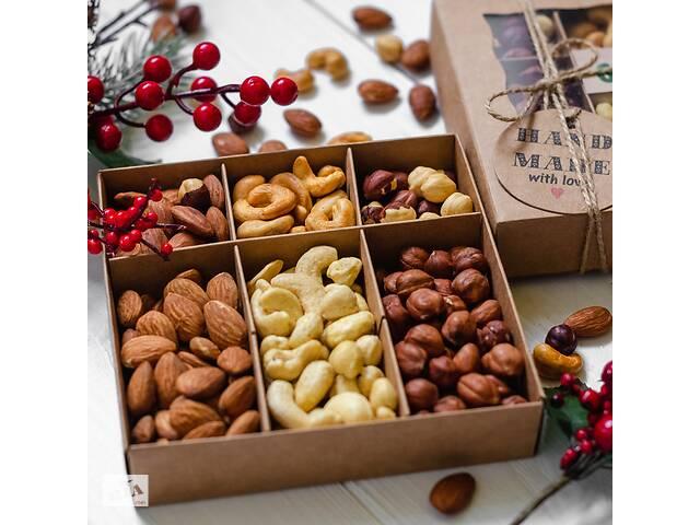 Подарочные боксы с орехами  - объявление о продаже  в Одессе