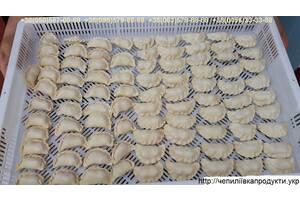 Полуфабрикаты  замороженные от производителя – Доставка
