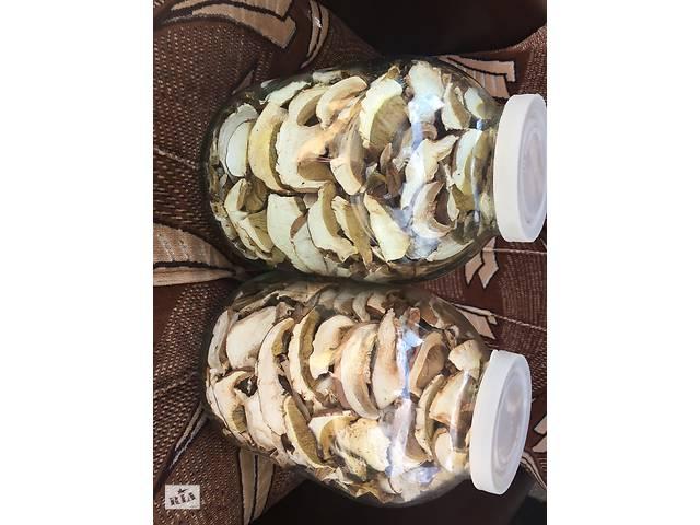 купить бу Продам белые ,сушеные грибы в Сваляве