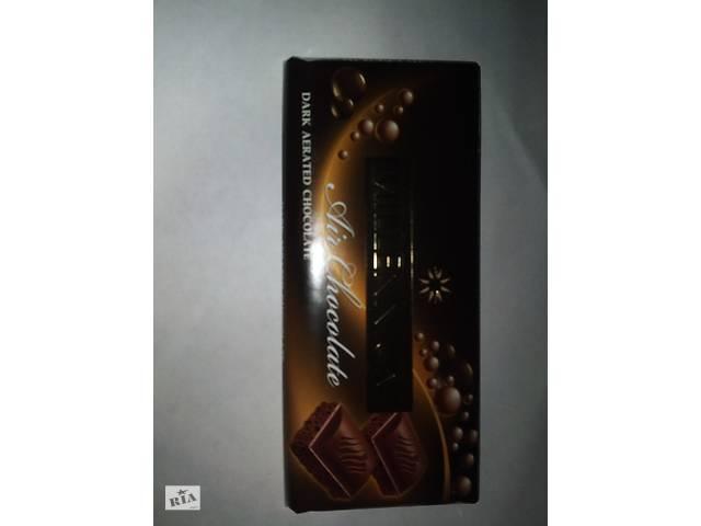 Продам оптом шоколад черный от производителя- объявление о продаже  в Херсоні