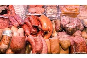 Просрочка колбасы и колбасные изделия