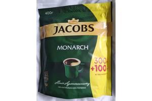 Растворимый кофе Якобс Монарх 400 г