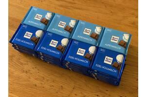 Шоколад Ritter Sport (Германия) 100g