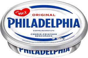 Сыр Филадельфия из Германии