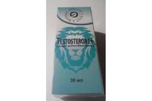 Testosteron Men -  енергії і сили