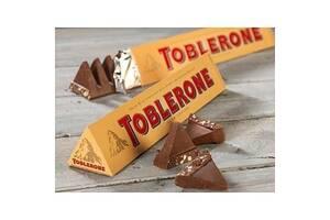 Toblerone 100 гр,