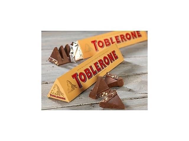 купить бу Toblerone 100 гр, в Харькове