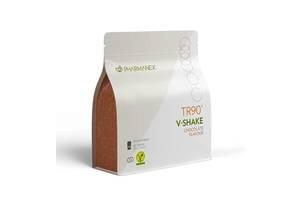 TR90 V-Shake — протеиновый веганский коктейль шоколадный
