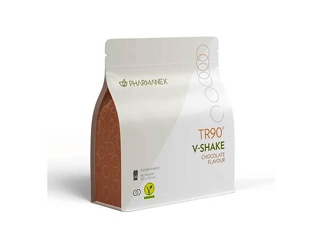 TR90 V-Shake — протеиновый веганский коктейль шоколадный- объявление о продаже  в Киеве