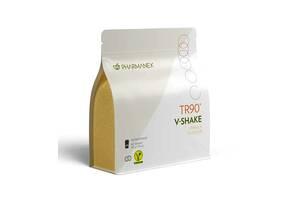 TR90 V-Shake — протеиновый веганский коктейль ванильный