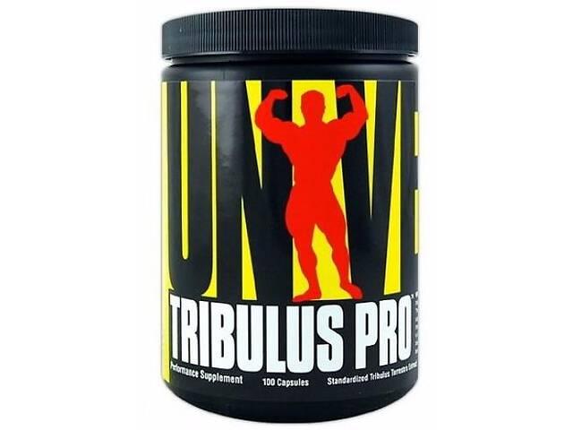 купить бу Трибулус Universal Nutrition Tribulus Pro, 100 капс (105215) в Полтаве