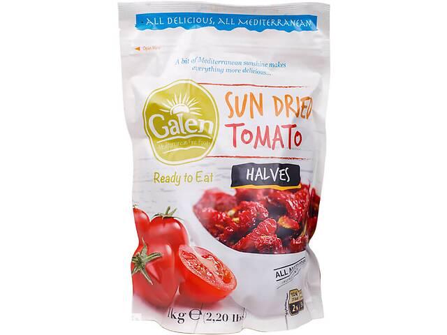 Вяленые томаты Galen в масле 1 кг- объявление о продаже  в Киеве