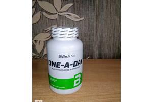 Витамины и минералы BioTech One a Day 100 tabs