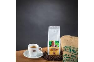 Зерновой кофе Bertschi. Мексика. Швейцарская обжарка 100 арабика 250g