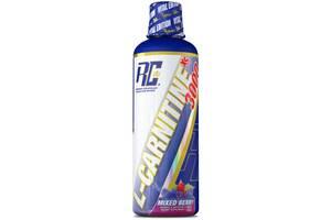 Жиросжигатель RonnieColemanSS L-Carnitine-XS Liquid 465 мл- mixed berry