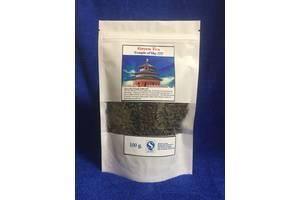 Знаменитый зеленый китайский чай Temple of Sky 777 (Храм неба 777)