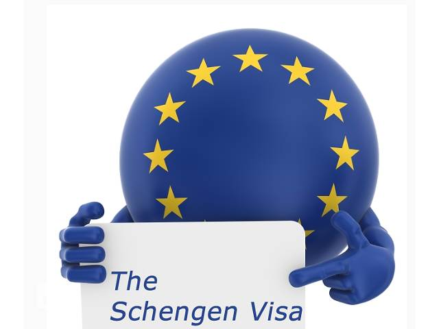 ВИЗА рабочая ШЕНГЕН виза Регистрация НЕ дорого - объявление о продаже  в Виннице